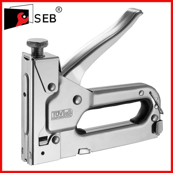 Staple Gun With 4-14mm Nail