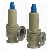 Screw End Control Gas Safety Valve Ball