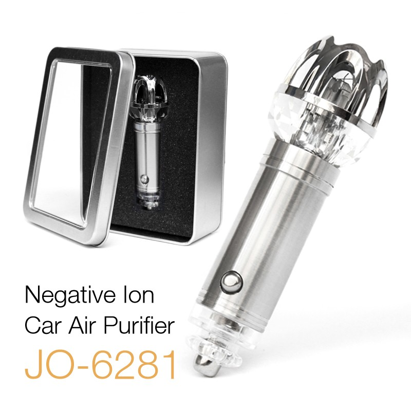wholesale unique business ideas in india air ionizer air purifier JO-6281