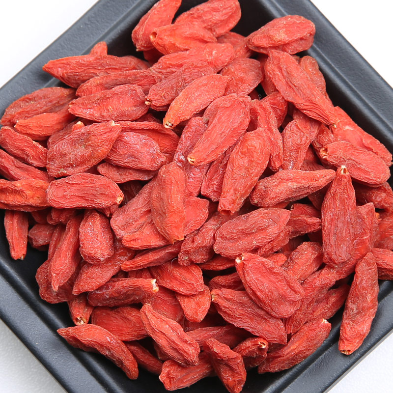 Import goji berries dried goji berries goji food original Ningxia wolfberry