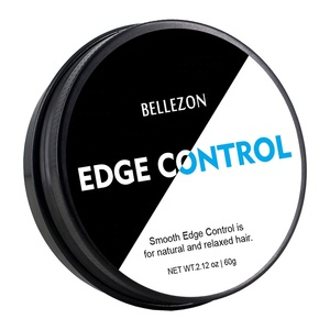Wholesale Private Label Hair Edge Control with Logo Design