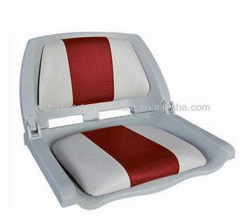 New Design Folding Padded Boat Seat Frame Buy Boat Seat Frame
