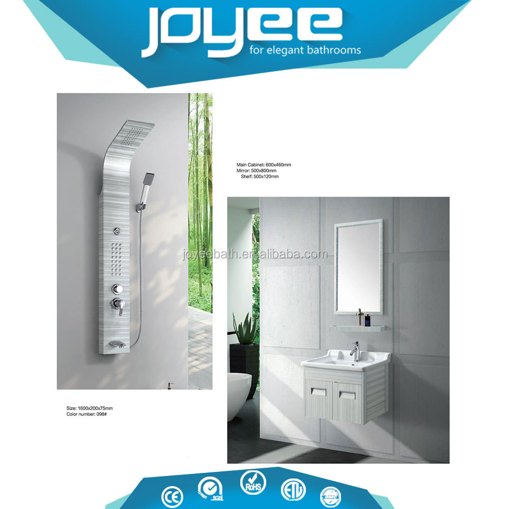 2017 Selling the best quality cost-effective products bathroom cabinet
