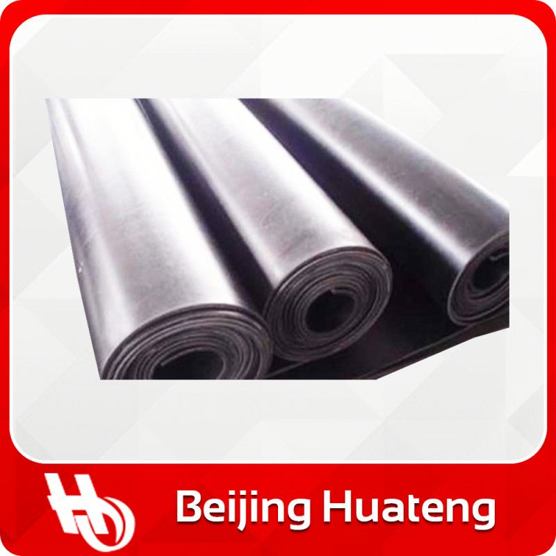 Factory Supply NBR Sheet Rubber