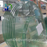 Tempered Glass Table Top, Table top glass prices,Round marble dining table with lazy susan