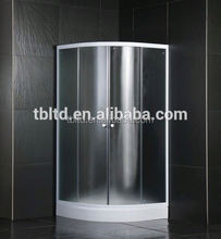 high quality low price hydromassage shower room from China