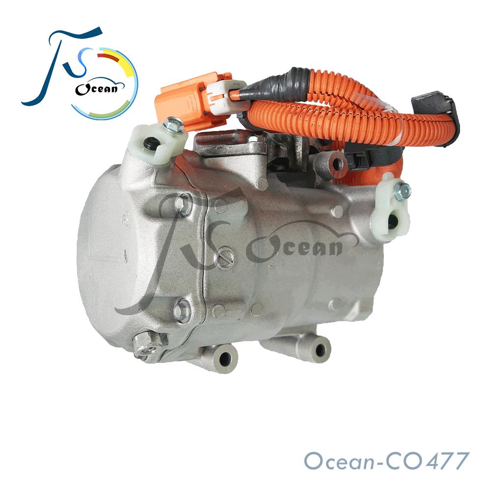 Compresor El U00e9ctrico De Aire Acondicionado Autom U00e1tico Es18c