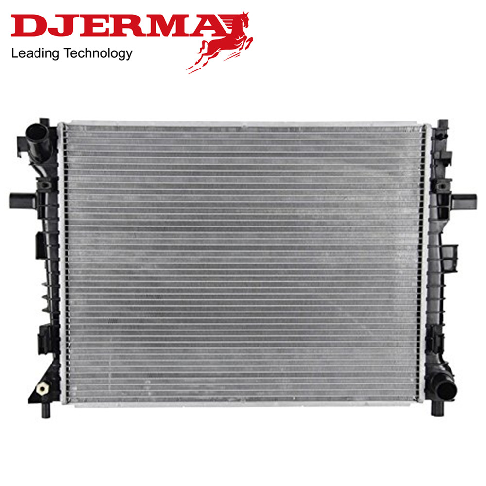 Aluminum Radiator fit for Crown Victoria Town Car Grand Marquis New 2006-2011