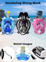 Hot sale scuba equipment diving gear for underwater sports