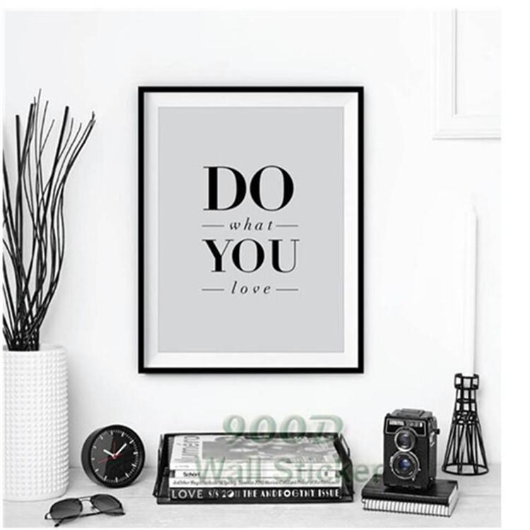 a3 a4 nouveau design noir image maison cadre 2016 creative. Black Bedroom Furniture Sets. Home Design Ideas