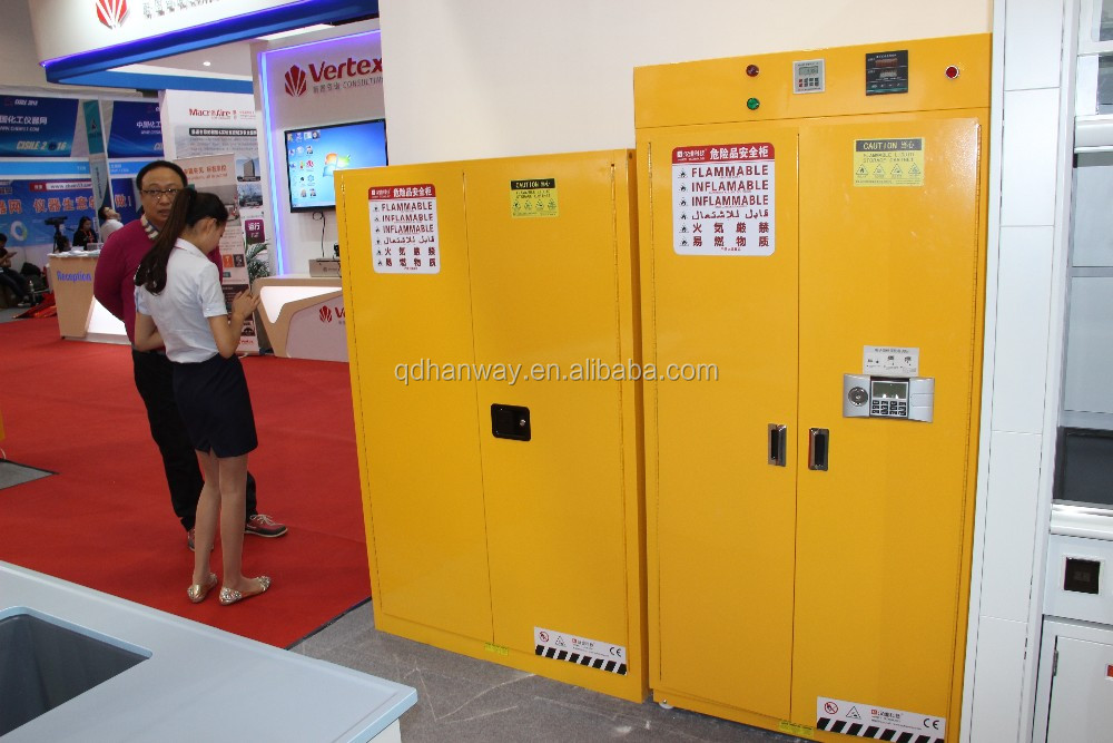 Laboratory Chemical Storage Cabinet Laboratory Chemical Storage - Fireproof chemical cabinet