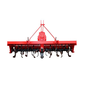 Agricultural machinery and equipment supporting the HP 25hp-30hp tillage machine