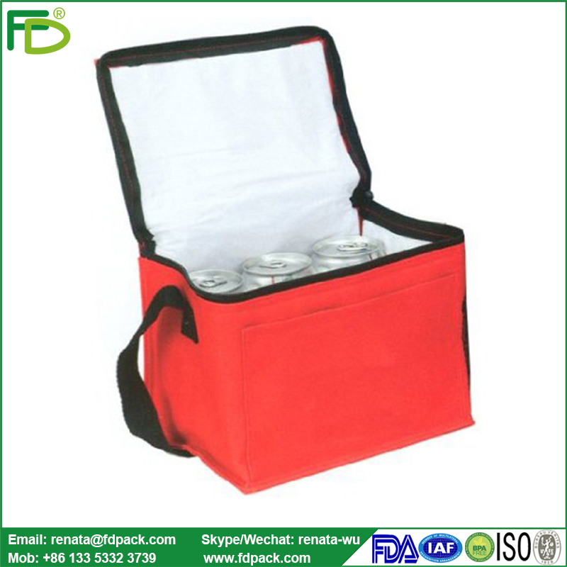 Reusable Thermal Foldable Lunch Bag Tote Insulated Box Picnic School Cooler For Men Women Las S Child Bags