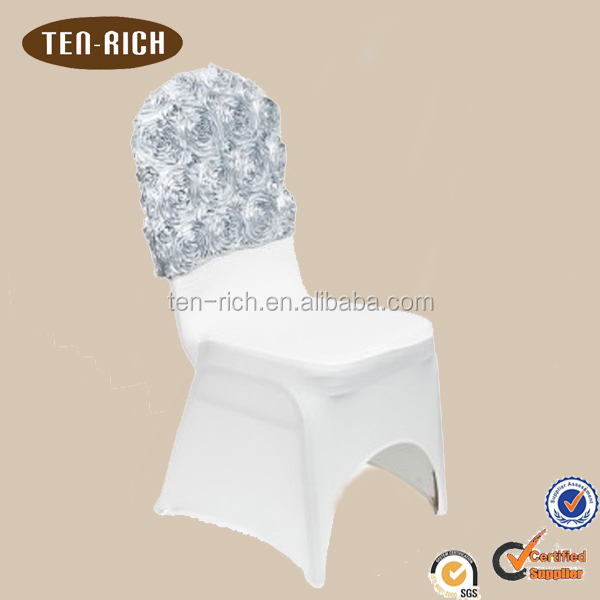 promation for wedding chair cover sale