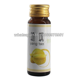 Carambola enzyme concentrate drink