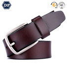New Arrival China Factory fashion Genuine Leather Genuine Leather Belts For men and Ladies