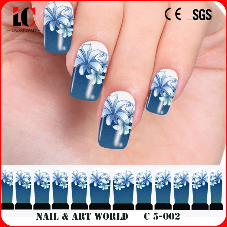 Professional Nail Art Trainer Manicure Practice Fake Hand For Nail ...