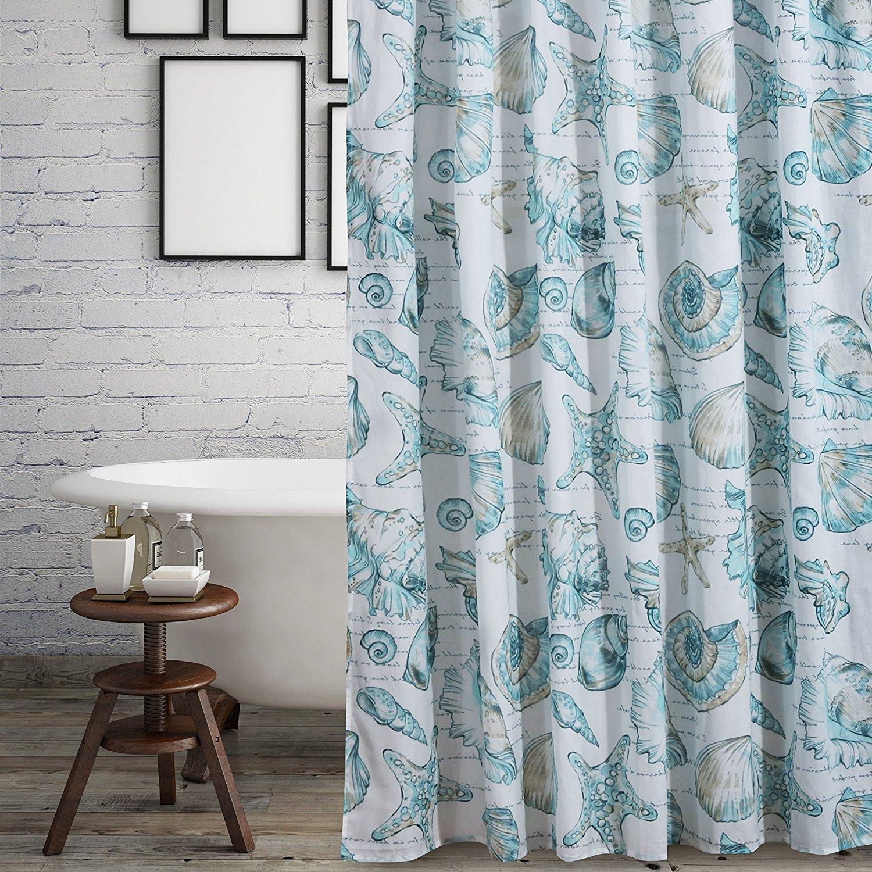 Cheap Ocean Blue Shower Curtain, find Ocean Blue Shower Curtain ...