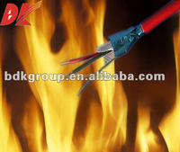 copper fire alarm cable for real estate