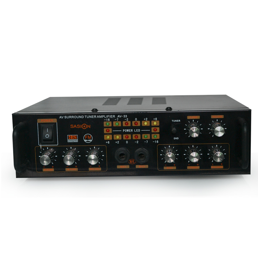 comprar altavoces en china sistema parlantes OEM/ODM manufacturer AV-33 home theater receiver