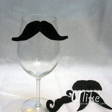 New Product Idea! Wedding Party Beard/Mustache Photo Props Novelty Mustache fake mustache decoration
