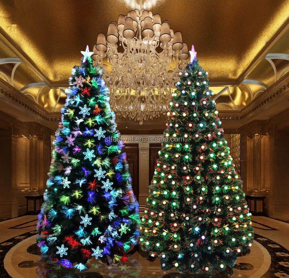2015 decorative 7ft fiber optic christmas tree led light buy 7ft fiber optic christmas treedecorative 7ft fiber optic christmas treedecorative 7ft fiber