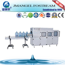 China suppliers automatic 100bph-2000bph energy saving 5 gallon water bottling company