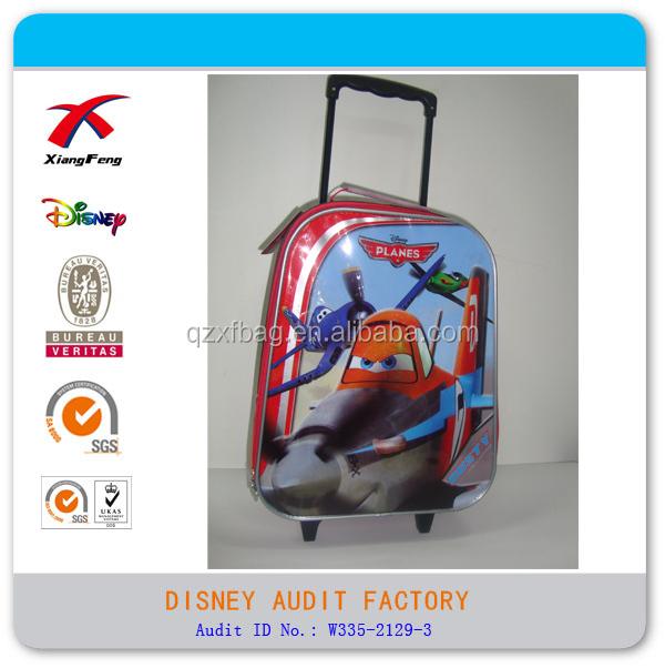 dd899dc0f6dd8 حقيبة سفر الأمتعة الاطفال الطائرات