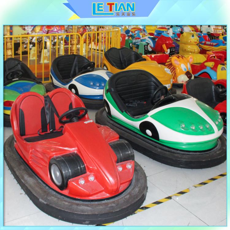 Amusement Rides Electric Bumper Car for sale