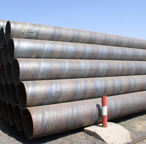 AWWA C210 Spiral Welded Pipe / JIS Saw Pipe / SSAW steel