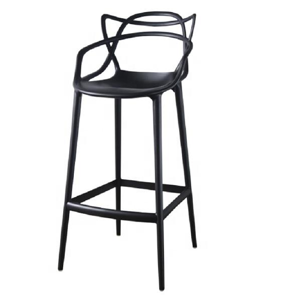 Grossiste chaise de bar en bois pas cher acheter les Chaise plastique design pas cher
