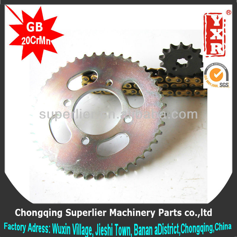Good Performance Ex5 Motorcycle Sprocket,Professional Custom Parts ...