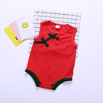 34aeb408f7d9e 2018 Summer Chinese Style 4pcs/lot Baby Clothing Cheongsam A Type Cotton  Soft Sleeveless Baby Clothes Siamese Baby Clothes - Buy Summer Chinese  Style ...