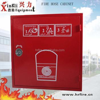 Fire Hose Reel Cabinet Box