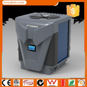 New Revolutionized Inverter Phnix Pool Heater Heat Pump
