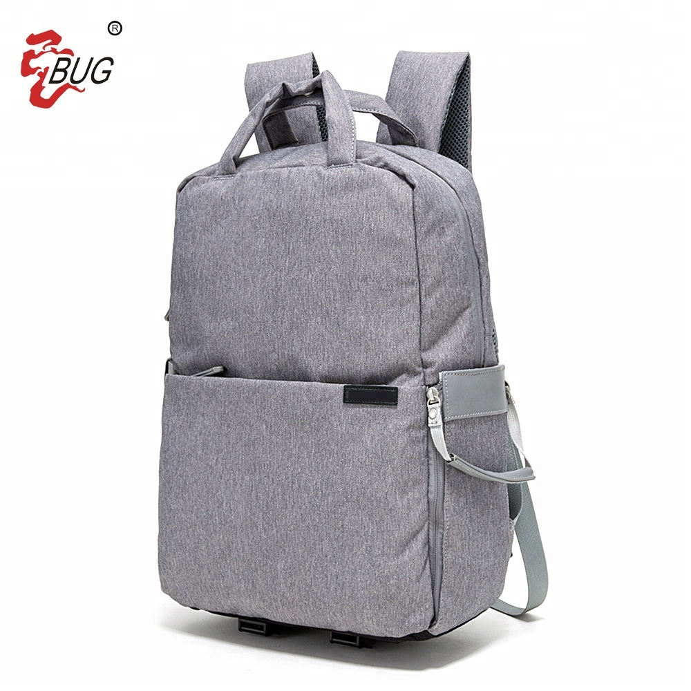 Wholesale New Design Outdoor Traveling Backpack Polyester Camera Bag Waterproof