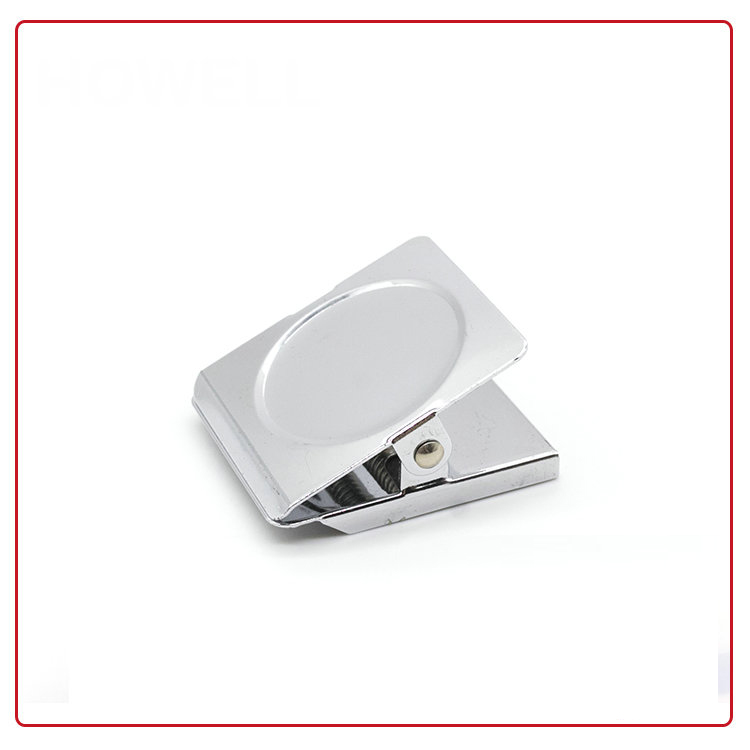 metal magnetic <strong>clip</strong> for office supplies for home