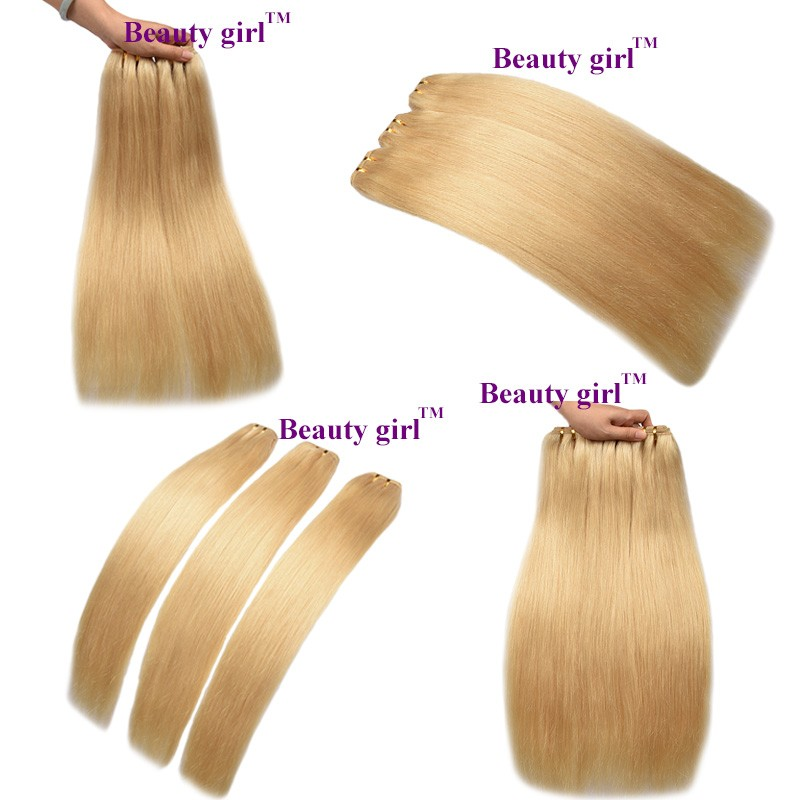 Hair products dropship ravishing cheap virgin hair bundles 40 inch blonde nano hair extensions