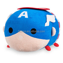 Soft and Stackable Tsum Plush Collection