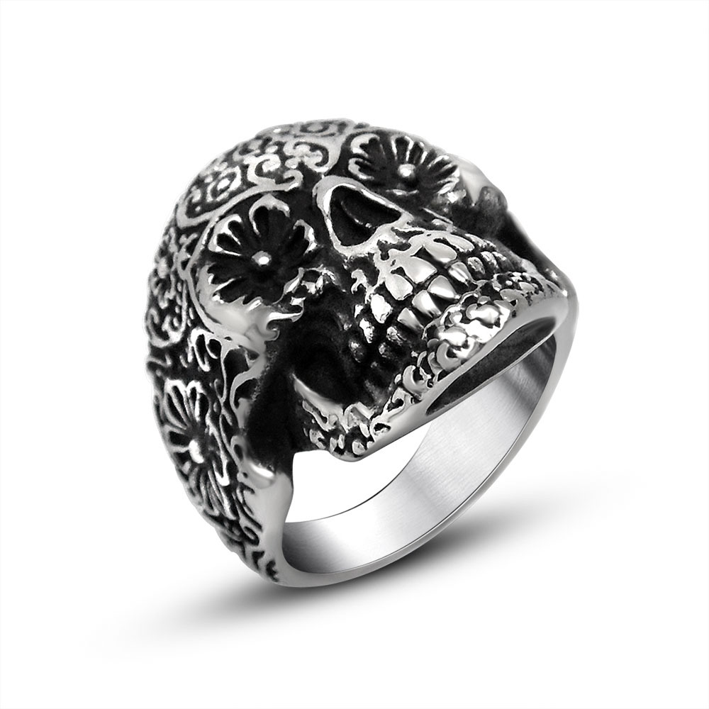 Stainless Steel Vampire Ring Stainless Steel Vampire Ring Suppliers