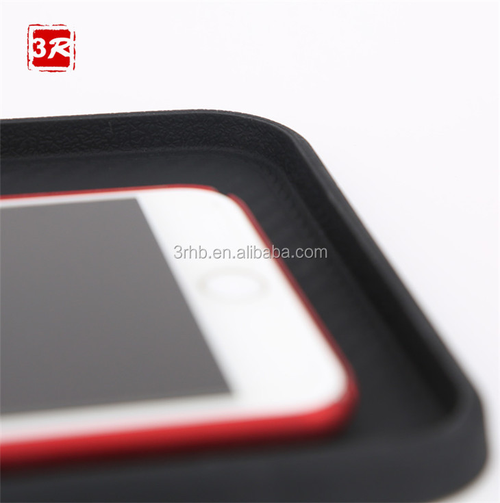 Silicone Car Sticky Pad/Anti-slipMat/Mobile phone non-slip mat