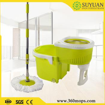 modern design robot steam cleaner mop cleaning set - Robot Mop