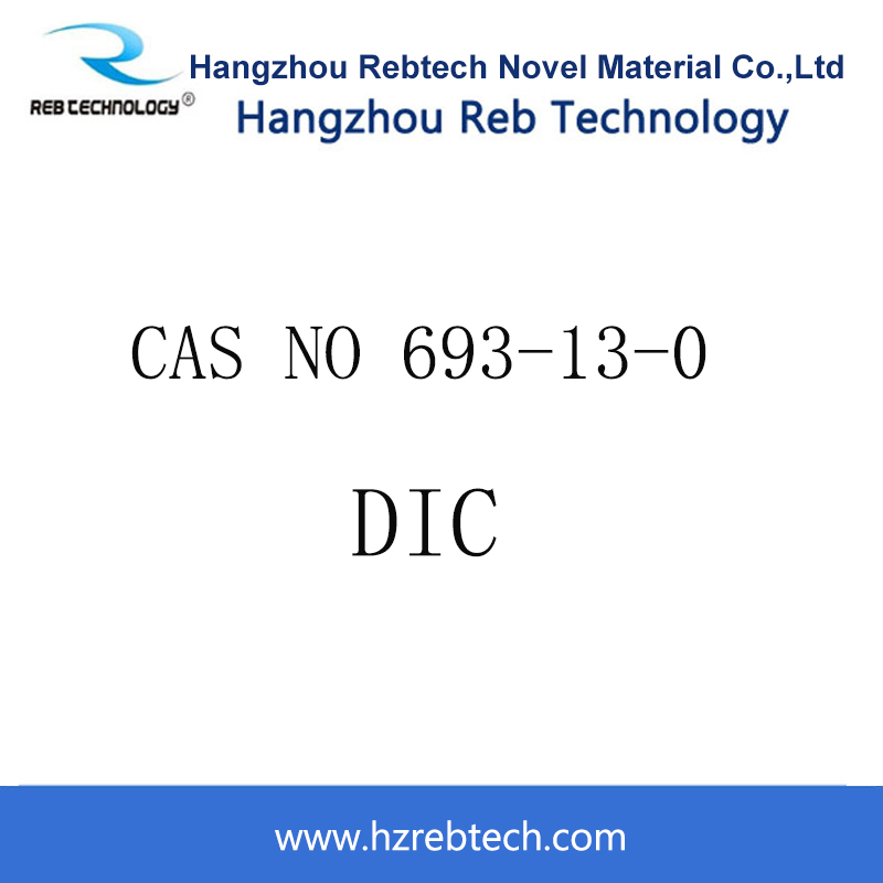 Rebtech high quality DIC/N,N'-Diisopropylcarbodiimide 693-13-0