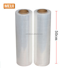 Clear cast pe stretch film, stretch Foil, pallet strech wrap film