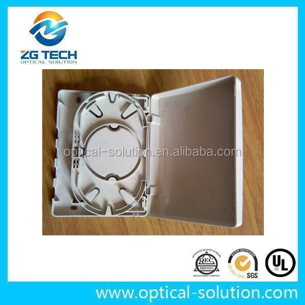 FTTH&Fiber Optic Wall Mount Mini Terminal Box (ODF)&FTB&4 fibers