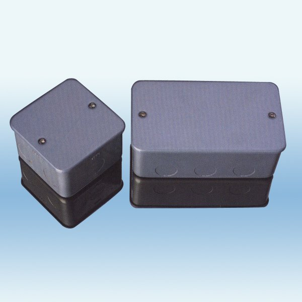 A170M Metal-Clad Range Blank Plate wall Switch