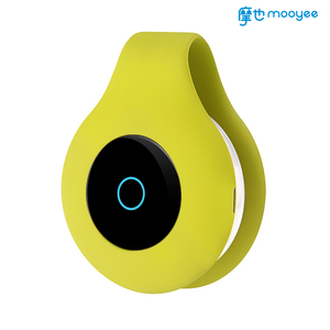 Mooyee smart portable USB wireless low frequency pulse massager with APP