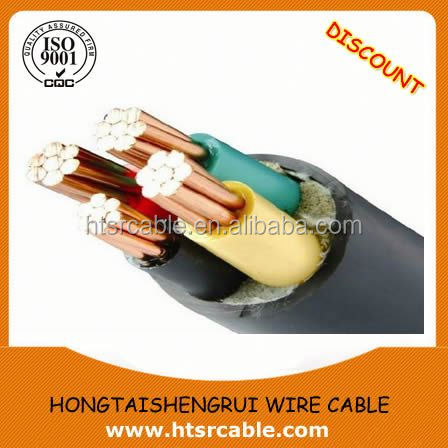 underground cable specifications 240mm2 power cable NYM J / O