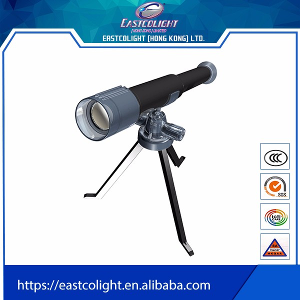 Professional tripod combination mini astronomical telescope