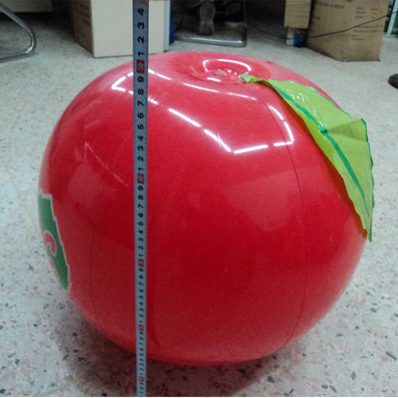 hot sale good quality promote sales wholesale customized China pvc transformer toy ball